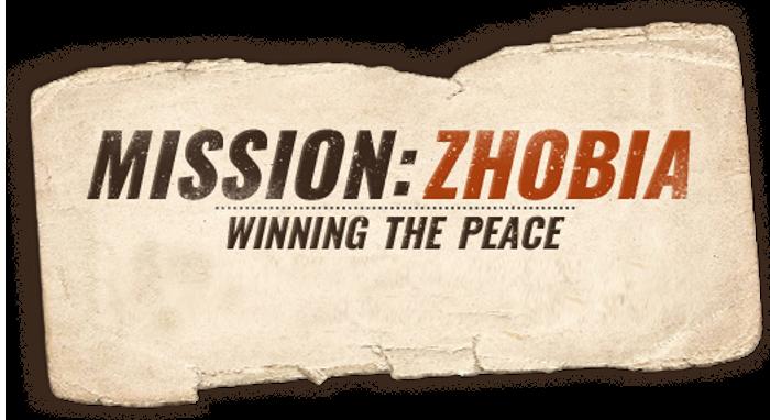 Mission Zhobia